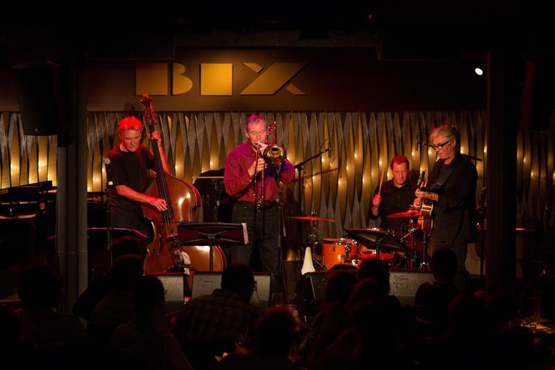 Uli-Gutscher-Quintett-Bix